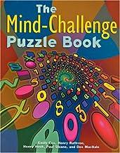 MIND CHALLENGE PUZZLE BOOK