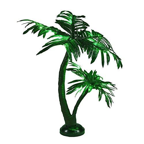 LIGHTSHARE 25B Palm Tree Bonsai