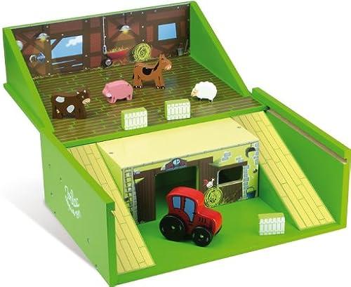 Mercancía de alta calidad y servicio conveniente y honesto. Vilac Casa de de de juguete para interiores (2344)  marca famosa