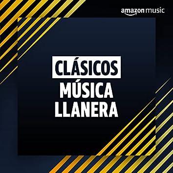 Clásicos: Música Llanera