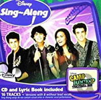 Disney Singalong-Camp Rock 2: the Final Jam