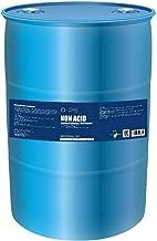 Nanoskin (NA-NAD3840) Non Acid Non-Acid Wheel & Tire Cleaner - 30 Gallon