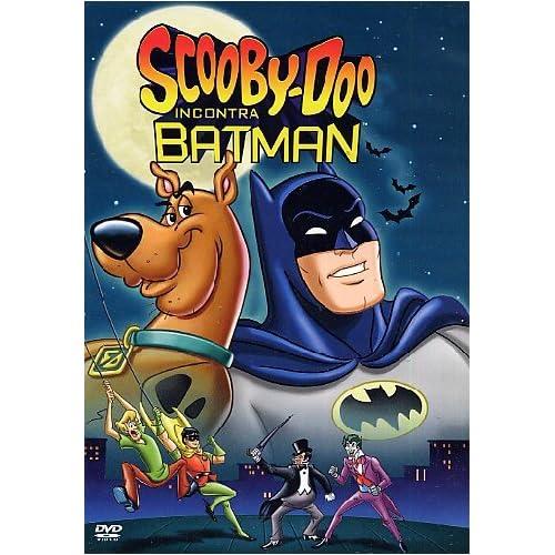 Scooby-Doo Incontra Batman