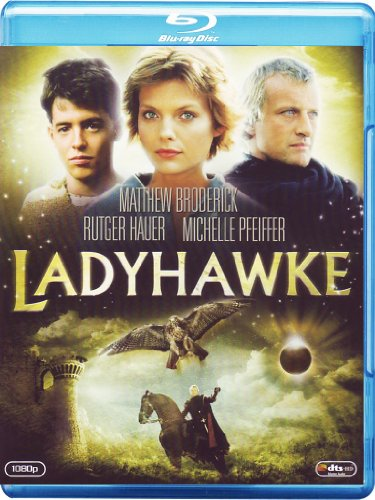Ladyhawke [Italia] [Blu-ray]
