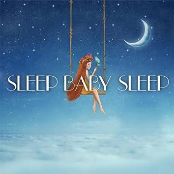 Children Sleep Through The Night Music