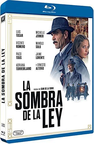 La Sombra De La Ley Blu-Ray [Blu-ray]
