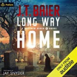 Long Way Home: Matthew Riker, Book 3