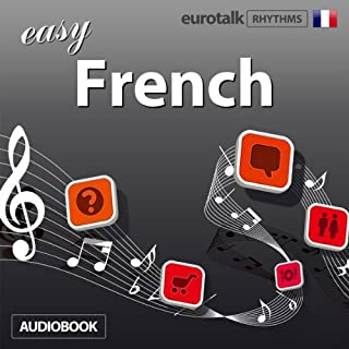 Rhythms Easy French cover art