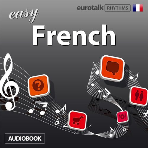 Rhythms Easy French cover art