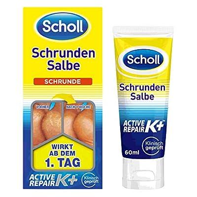 Scholl Schrundensalbe Active Repair