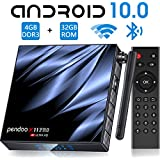 Fire TV Stick 4K streaming device with Alexa...