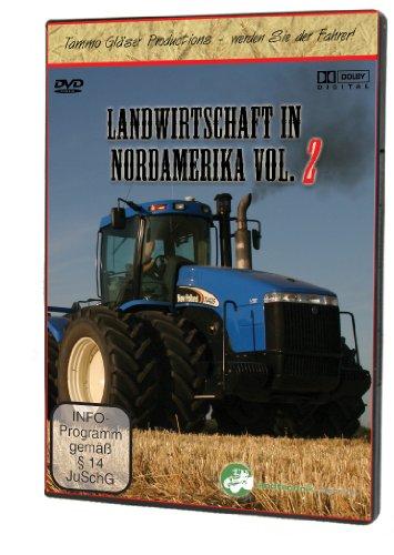 Landwirtschaft in Nordamerika Vol. 2