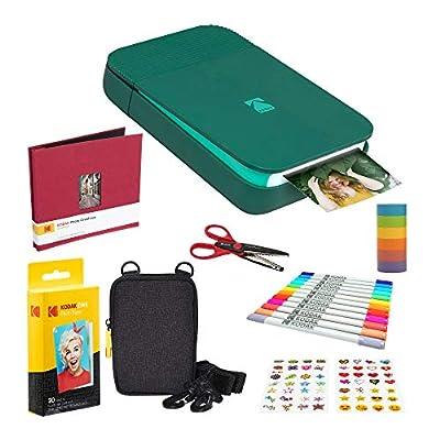 KODAK Smile Instant Digital Printer Gift Kit from Kodak