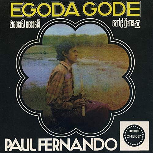 Paul Fernando