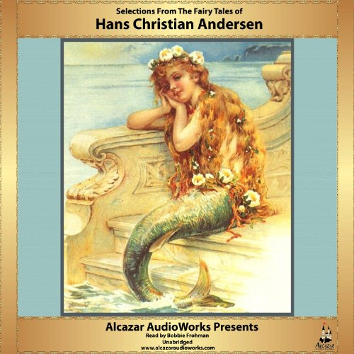 Selections from The Fairy Tales of Hans Christian Andersen cover art