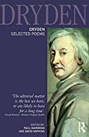 Dryden: Selected Poems (Longman Annotated English Poets)