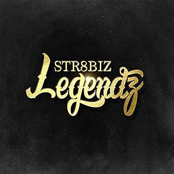 Str8Biz Legendz