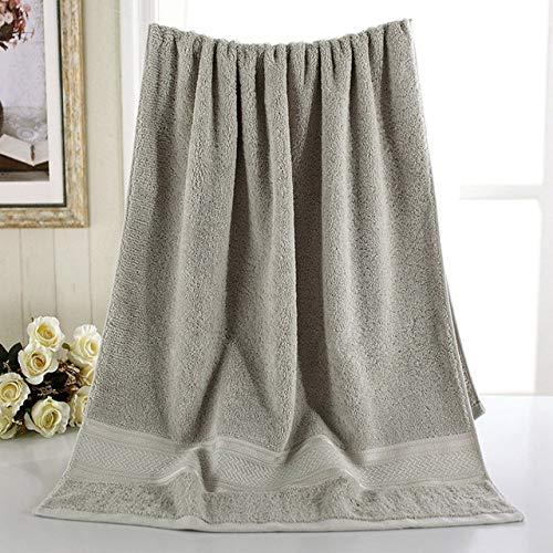 Deirdre Agnes 650g super absorberende katoenen handdoek, gebruikt voor familie strand volwassen handdoek, hoge kwaliteit 70 * 140cm Deirdre Agnes
