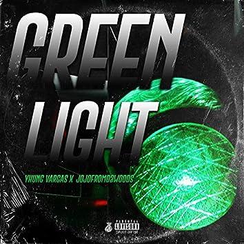 Green Light (feat. JoJoFromDaWoods)