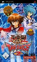 Yu-Gi-Oh! - GX Tag Force 2 [Importación alemana]