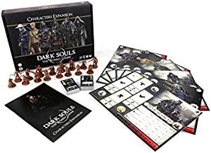 Dark Souls: Character Expansion