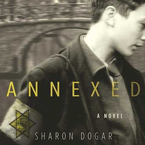 Annexed audiobook cover art