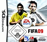 Electronic Arts FIFA 09, DS
