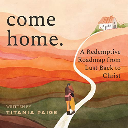 Come Home Audiobook By Titania Paige cover art