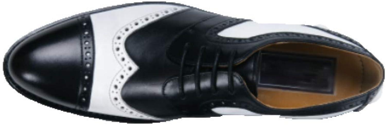 YCGCM Herren Lederschuhe Tragen Britische Business-Schuhe Und Schuhe B07PKF6RHC  | Förderung