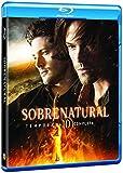 Sobrenatural Temporada 10 Blu-Ray [Blu-ray]