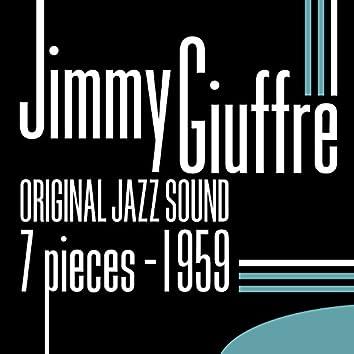 Original Jazz Sound: 7 Pieces - 1959