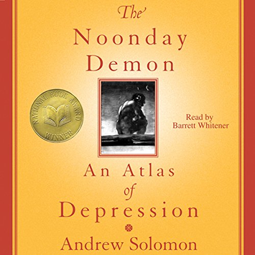 The Noonday Demon cover art