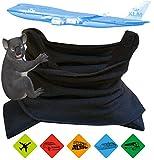 N3 ZELEK Travel Neck Pillow Back Brace Flight Pillow Travel Pillows Back Support Airplane Pillow Newest Design...