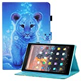 Kindle Fire HD 8 Cases and Covers 8th Generation, Fire HD 8