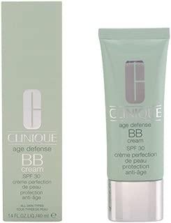 Clinique Age Defense BB Cream Broad Spectrum Spf 30 Shade 02 1.4 Ounce