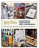 Das offizielle Harry-Potter-Koch- und Backbuch für zauberhafte Feste und magische Partys,: mit genialen Rezepten und kreativen Bastelideen   Rezepte - ... - Kreativität - Wizarding world - J.K.Rowling