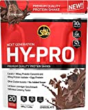 All Stars Hy-Pro Sports Supplement, 500 g, Chocolate