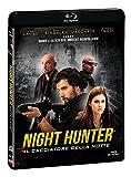 Night Hunter - Il Cacciatore Della Notte (Blu Ray)