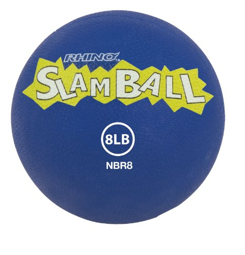 Champion Sports Rhino Slam Medicine Balls