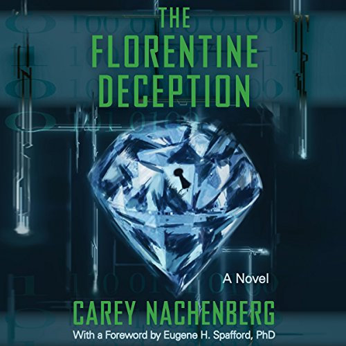 The Florentine Deception audiobook cover art