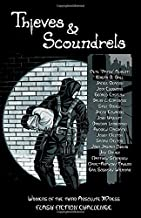 Thieves and Scoundrels: Absolute XPress Flash Fiction Challenge #3