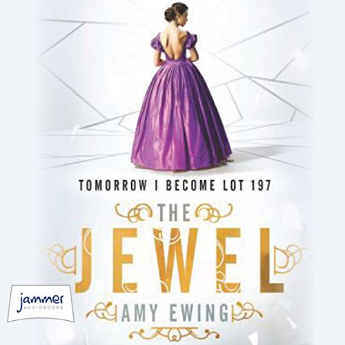 Couverture de The Jewel