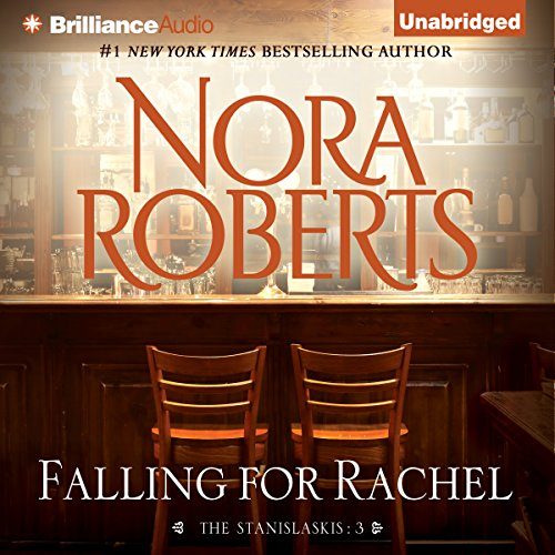 Falling for Rachel cover art