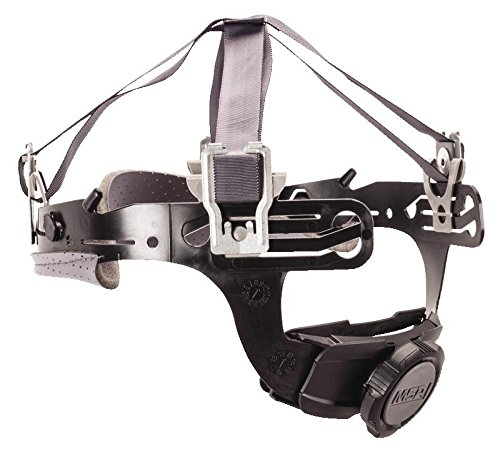 MSA 10126693 Fas-Trac III 4-Point Replacement Suspension for Large Skullgard Helmets only.