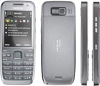 NOKIA E52 SMART PHONE BRAND NEW SILVER COLOR ARABIC/ENGLISH KEYPAD