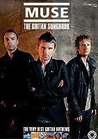 Muse Guitar Songbook (Guitar Tab)