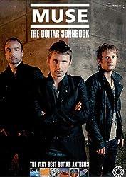 Muse Guitar Songbook: (Guitar Tab)