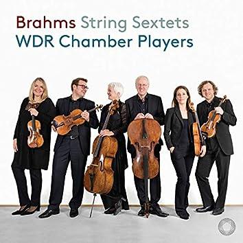 Brahms: String Sextets Nos. 1 & 2
