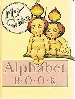 May Gibbs Alphabet Book
