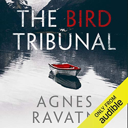 The Bird Tribunal cover art
